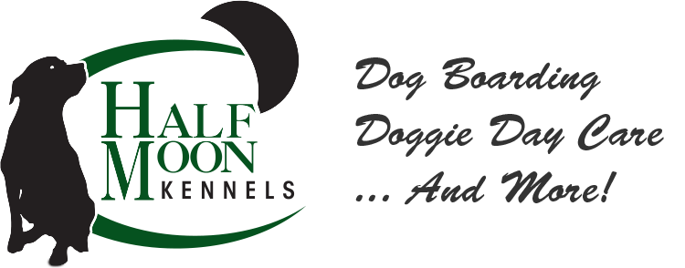 Half Moon Kennels Logo
